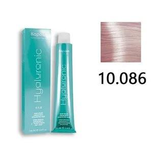 10,086 (К) Крем-краска Hyaluronic acid платиновый блондин пастельный латте 100 мл.