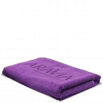 1111 (ARAVIA Professional) Полотенце махровое с логотипом
