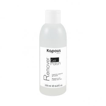 1224 (К) Жидкость для снятия гель-лака
