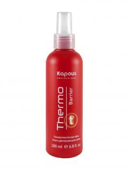 "т901 (К) Лосьон для термозащиты волос ""Thermo barrier"" 200 мл."