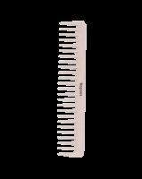 2447 (К) Расческа парикмахерская «Plant fiber» 183*40 мм